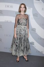 Maya Hawke In Christian Dior @ 2019 Guggenheim International Gala In NY