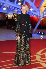 Naomi Watts In Erdem @  Marrakech International Film Festival Opening Ceremony