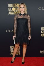 Olivia Holt In Christian Dior  @  Golden Globe Ambassador Launch Party in LA