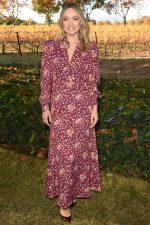 Olivia Wilde In Miu Miu @ A Tribute to Olivia Wilde at Napa Valley Film Festival