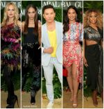 Prabal Gurung's 10 Year Anniversary And First Book Launch Party