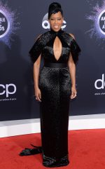 Regina King In Ashi Studio @  American Music Awards 2019