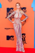 Rose Bertram  In Rami Kadi @ 2019   MTV Europe Music Awards