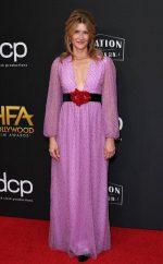 Laura Dern  In Markarian  @ 2019 Hollywood Film Awards In LA