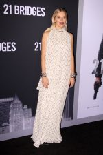 "Sienna Miller In Chloe @ ""21 Bridges""New York Screening"