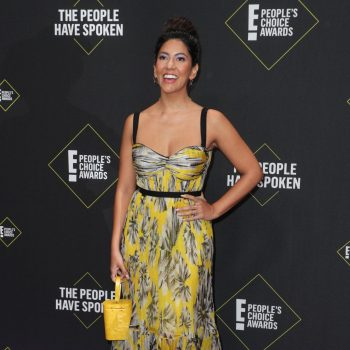 stephanie-beatriz-in-floral-gown-2019-peoples-choice-awards