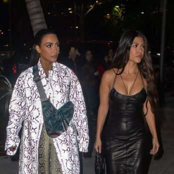 kim-kardashian-kortneey-kardashian-dior-mens-fall-2020-runway-show
