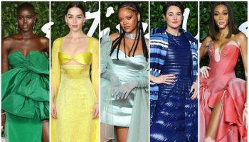 2019-british-fashion-awards -redcarpet