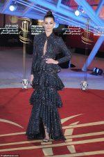 Camila Morrone In  Ingie Paris @   2019 Marrakech Film Festival