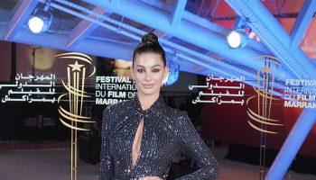 camila-morrone-in-ingie-paris-2019-marrakech-film-festival