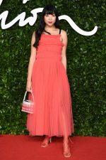 Susie Lau   Attends  The British  Fashion Awards