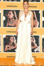 Kate Hudson In Oscar de la Renta @ The Montecito Gala