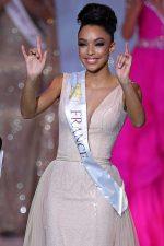 Miss France Ophely Mezino 2nd @  Miss World 2019