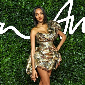 jourdan-dunn-in-vivienne-westwood-2019-british-fashion-council-awards