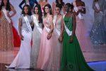 Top Five Beauties @ Miss World 2019