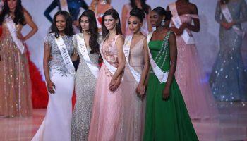 top-five-beauties-miss-world-2019