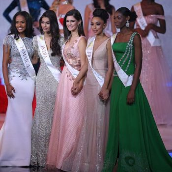 top-five-beauties-miss-world-2019