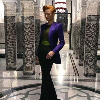 tilda-swinton-in-haider-ackermann-the-marrakech-film-festival