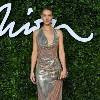 rosie-huntington-whiteley-in-bottega-veneta-2019-british-fashion-council-awards