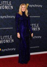 """Laura Dern In Ralph Lauren  @ """"Little Women"""" World Premiere In New York"""
