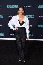 """Ashley Greene In Ermanno Scervino @  """"Bombshell"""" LA Premiere"""