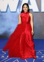 "Kelly Marie Tran  In Phuong My @ ""Star Wars: The Rise Of Skywalker"" London Premiere"
