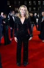 Julia Roberts In  Armani Privé  @  2019 British Fashion Council Awards