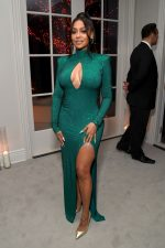 Lala Anthony in Tomás Herold @ Sean Combs 50th Birthday Bash