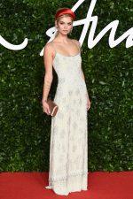 Pixie Geldof  In Prada @  2019 British Fashion Council Awards