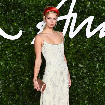 pixie-geldof-in-prada-2019-british-fashion-council-awards