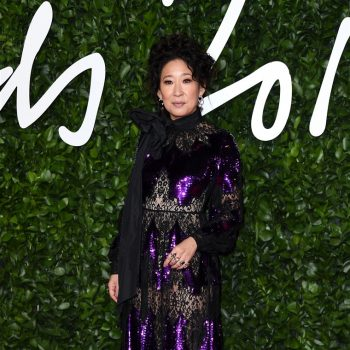sandra-oh-in-erdem-2019-british-fashion-council-awards