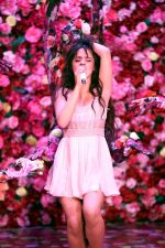Camila Cabello   In  Aadnevik  Performing @  Jimmy Fallon Show in New York