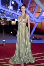 Camila Morrone  In  Etro @  Tribute to Australian Cinema at Marrakesh Film Festival