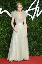 Cate Blanchett  In  Armani Prive @ 2019 British Fashion Council Awards