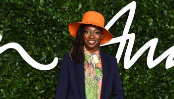 little-simz-in-gucci-2019-british-fashion-awards