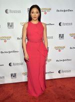 Constance Wu  In  Zuhair Murad @ 2019 IFP Gotham Independent Film Awards