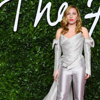 josephine-de-la-baume-in-vivienne-westwood-for-flannels-2019-fashion-awards