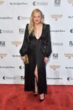 Elisabeth Moss In Dundas  @ 2019 IFP Gotham Independent Film Awards