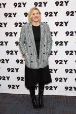 Greta Gerwig Attends 92Y Little Women Screening In New York