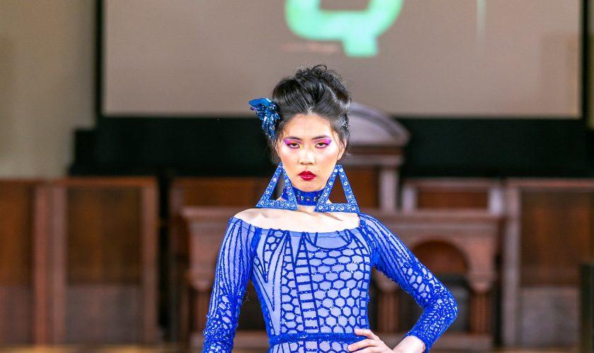 richard-q-designs-on-the-runway-beauty-fashion-week-2019