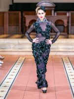 Richard Q  Outfits @ Beauty Fashion Week 2019