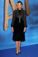 "Jennifer Hudson Attends ""Cats"" London  Photocall"