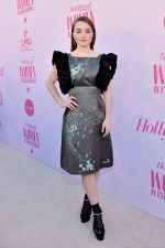Kaitlyn Dever In Miu Miu @ 2019 The Hollywood Reporter Women In Entertainment Breakfast Gala