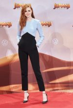 Karen Gillan In David Koma @  Jumanji: The Next Level Premiere in Berlin