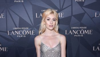 katherine-mcnamara-in-galvan-2019-lancome-x-vogue-labsolu-ruby-holiday-event