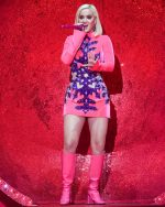 Katy Perry Performs  In Zaldy @  Kiss FM Jingle Ball 2019 in Los Angeles