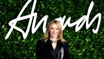 kylie-minogue-in-christopher-kane-2019-british-fashion-council-awards