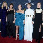 """""""Little Women"""" World Premiere In New York"""