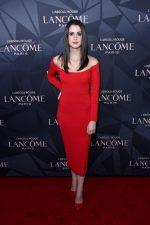 Laura Marano In  Alexander Wang @  Lancôme x Vogue L'Absolu Ruby Holiday Event