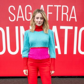 lili-reinhart-in-emanuel-ungaro-sag-aftra-foundation-conversation-hustlers-in-new-york